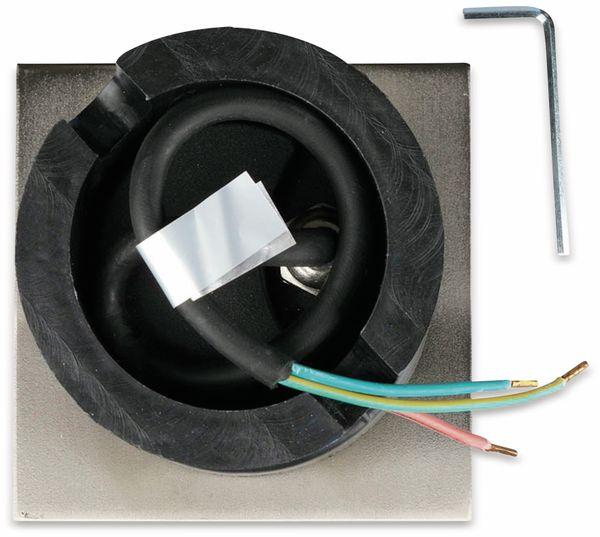 Bodeneinbaustrahler V-TAC, VT-7677, IP65, Rechteckig, VT-7516 - Produktbild 8