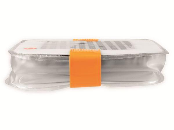 LED-Solar Campinglaterne CALIMA, aufblasbar - Produktbild 6