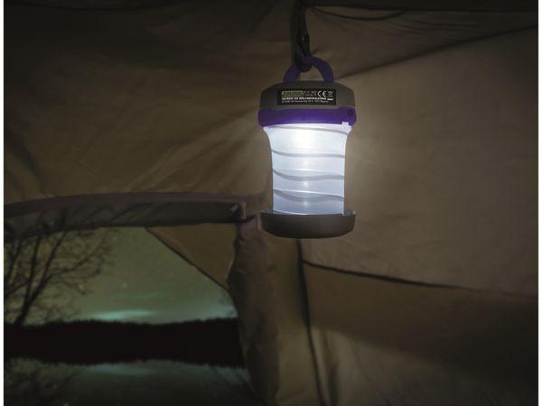 LED Mini Campinglaterne CALIMA, faltbar - Produktbild 2
