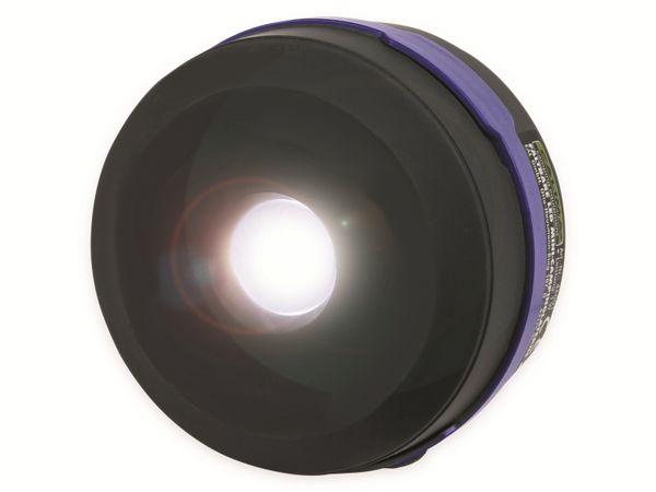 LED Mini Campinglaterne CALIMA, faltbar - Produktbild 3