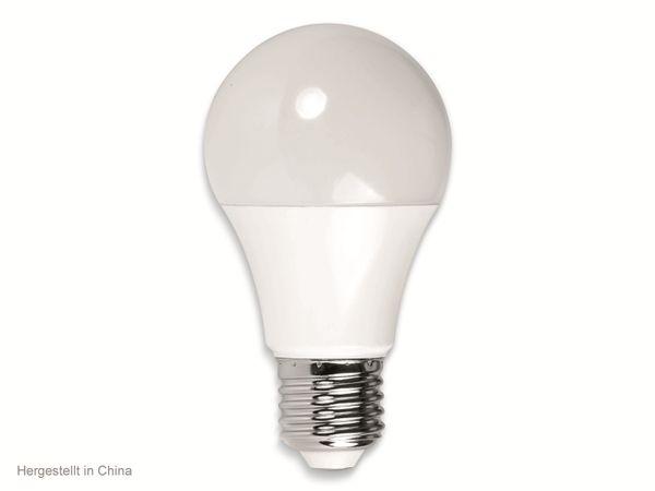LED-Lampe SWISSTONE SH 330, WLAN, E27, 9 W, EEK: A+, 806 lm, weiß, dimmbar