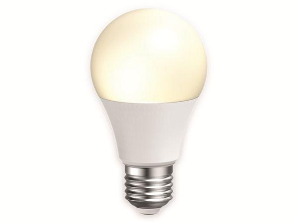 LED-Lampe SWISSTONE SH 330, WLAN, E27, 9 W, EEK: A+, 806 lm, weiß, dimmbar - Produktbild 2