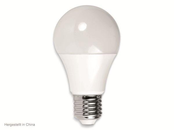 LED-Lampe SWISSTONE SH 340, WLAN, E27, 9 W, EEK: A+, 806 lm, RGB, dimmbar