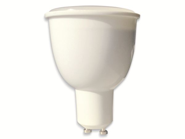 LED-Lampe SWISSTONE SH 360, WLAN, GU10, 4,5 W, EEK: A+, 380 lm, RGB, dimmbar - Produktbild 2