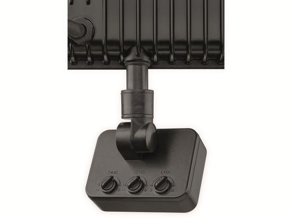 LED-Fluter GOOBAY Slim Classic 39011, EEK: A+, 10 W, 800lm, 4000 K, IP 44, schwarz - Produktbild 2