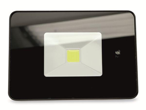 LED-Fluter, WKNF8219, 20W, 1700lm, Fernbedienung, 6500K, schwarz - Produktbild 2