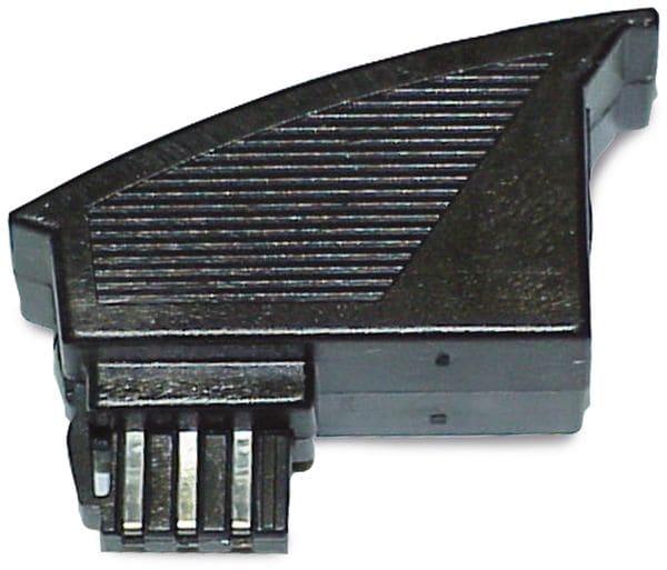 Telefon-Adapterstecker