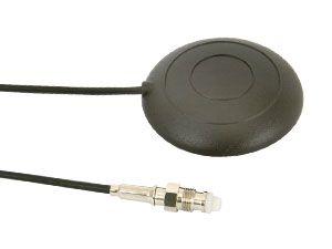 GSM-Glasklebeantenne miniPlanar, Triband