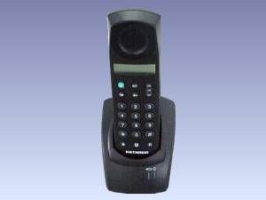 Telefon Kathrein KT 940 DECT mit 2. Handteil und Ladeschale