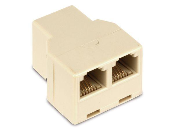 Telefon-Adapter - Produktbild 1