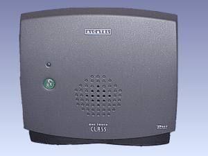 "Schnurloses Telefon Alcatel ""One Touch Class"""