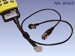 Liberty-Adapterkabel für Siemens C35/S35