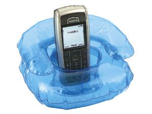 "Handy-Halter ""Phone Seat"""