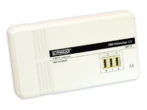ISDN-Telefonanlage Schwaiger 1-3H