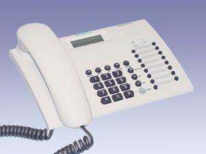Komforttelefon Siemens Euroset 815 S