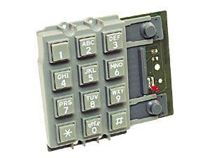 Telefon-Tastatur PQSHX038ZA-M