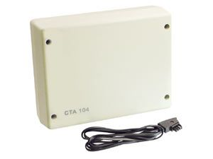 Telefonanlage CTA-104