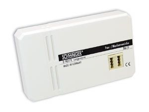 Fax-/Modemweiche Schwaiger TAA 1F