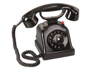 Nostalgie-Fernsprecher Modell 29