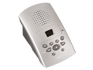 Anrufbeantworter Tiptel 205