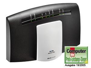 ISDN-Anlage DeTeWe OpenCom 31lan