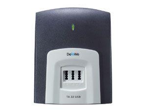 ISDN-Anlage DETEWE TA 33 USB