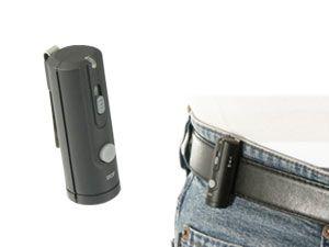 Handy-Vibrationsmelder