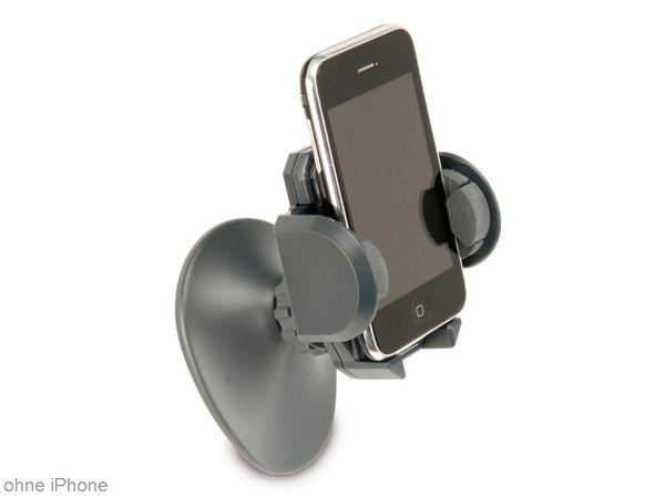Universal Handy-/PDA-Halterung - Produktbild 1