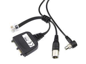 Liberty-Adapterkabel für Nokia 6310/6310i