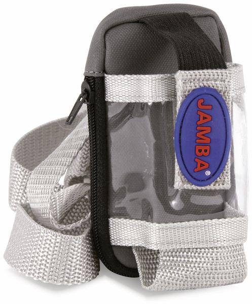 Handy-Tasche Jamba X-Loop, silber