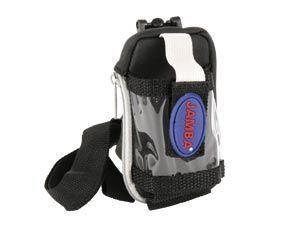 Handy-Tasche Jamba X-Loop, schwarz