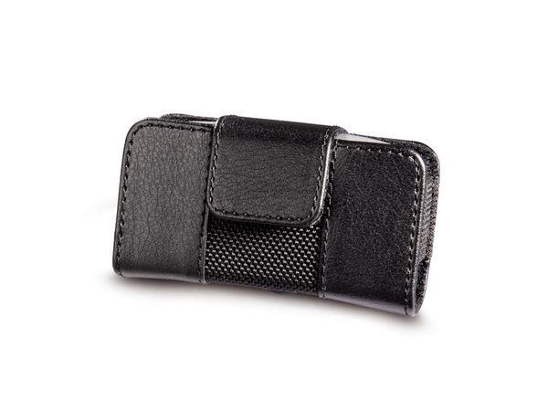 Handy-Köchertasche HAMA Classic Black Gr.1 - Produktbild 1