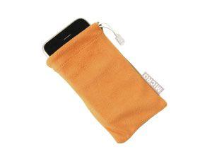 Mikrofaser Handytasche HAMA Super Bag - Produktbild 1