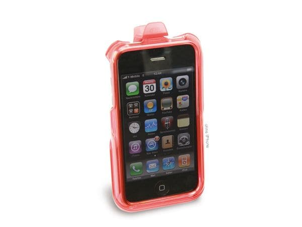 Hardcase für iPhone 3G/3G S, rot