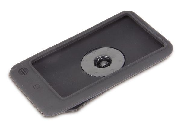 iPod 2G-Silikontasche und Display-Schutzfolie - Produktbild 2