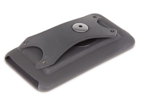 iPod 2G-Silikontasche und Display-Schutzfolie - Produktbild 3