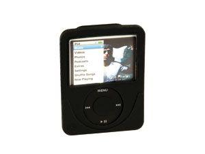 Silikontasche für iPod nano 3G - Produktbild 1