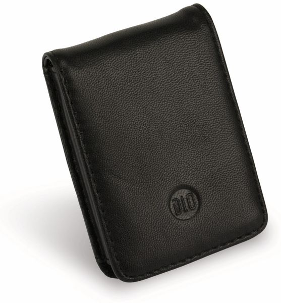 Ledertasche für iPod 3G