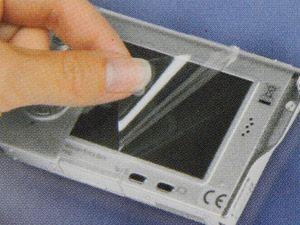 """Display-Schutzfolien, 2,5"""" - Produktbild 2"""