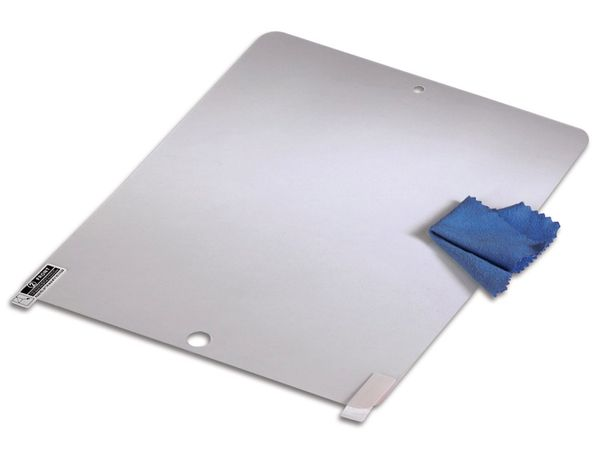 HAMA Display-Schutzfolie für iPad2 - Produktbild 1