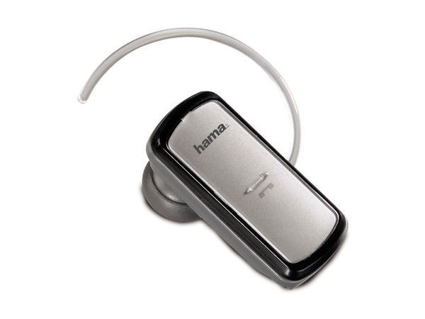 Bluetooth Headset HAMA My Voice V2.0