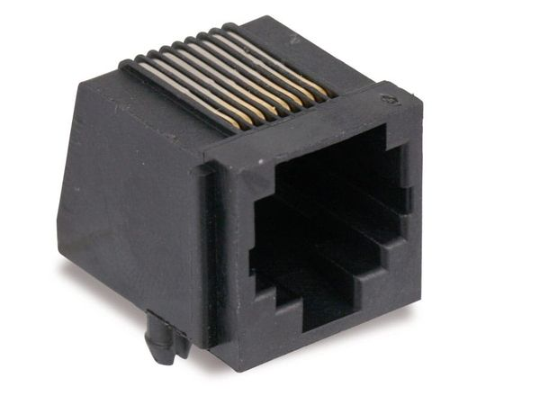 Modular-Einbaubuchse ECON MEB8/8P, 8P8C