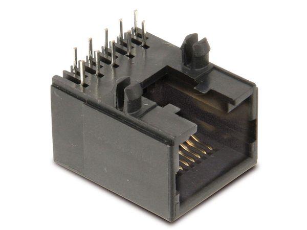 Modular-Einbaubuchse ECON MEB10/10PL, 10P10C