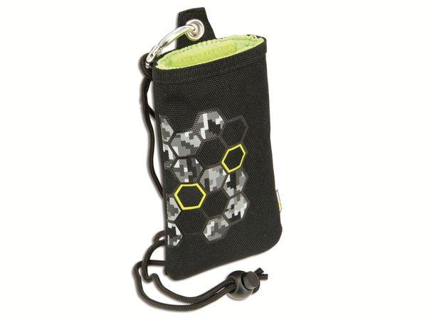 Handy-Tasche HAMA aha, schwarz - Produktbild 1