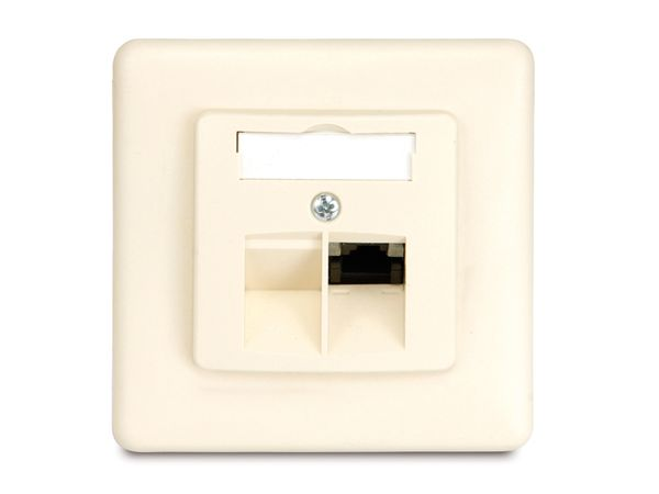 ISDN-Dose 8(8), UAE, LSA