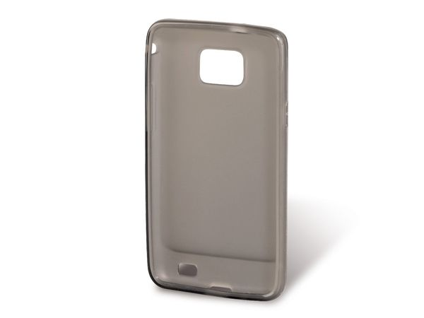 Handy-Cover für SAMSUNG GALAXY S II, HAMA Crystal