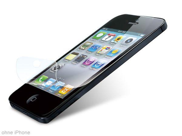 Display-Schutzfolie für iPhone 5