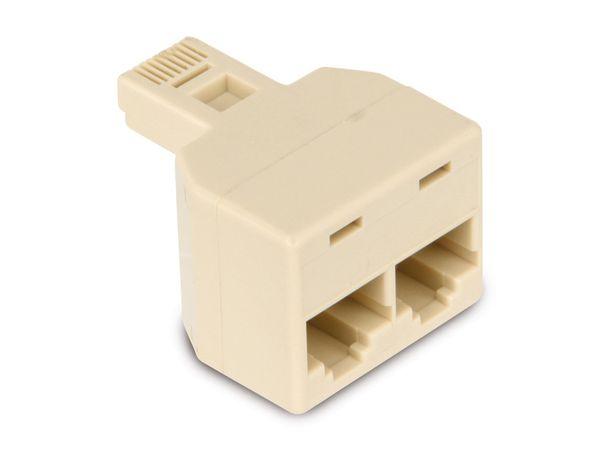 ISDN-Verteiler