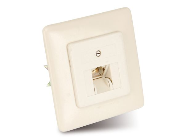ISDN-Anschlussdose 8(8) - Produktbild 1
