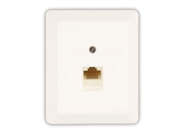ISDN-Anschlussdose 8(4)
